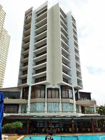 Copthorne Orchid Hotel Penang: 08