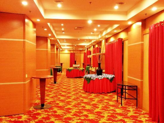 Copthorne Orchid Hotel Penang: 10