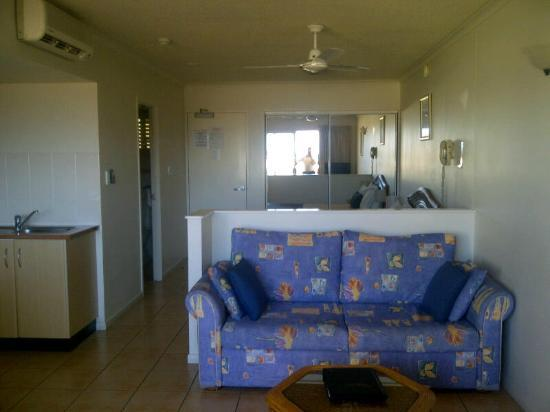 Shingley Beach Resort: Lounge
