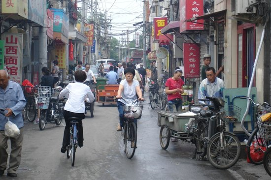 Wan Lin Bicycle Tours
