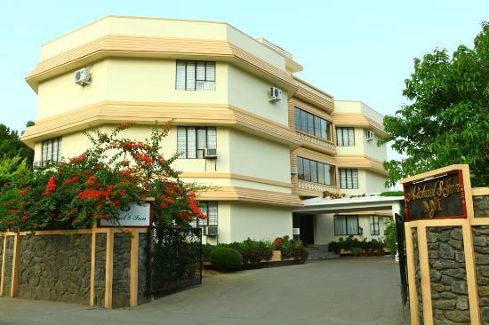 Michael's Inn: Hotel