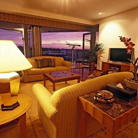 The Richardson Hotel & Spa: Kings Park Suite