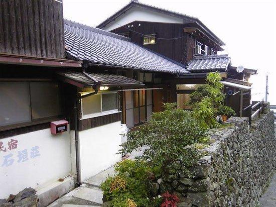 Minshuku Ishigakiso