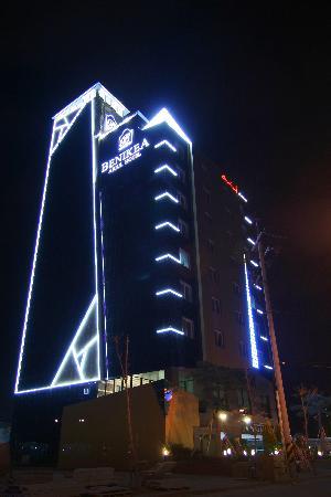 Benikea Ariul Hotel: 호텔외관