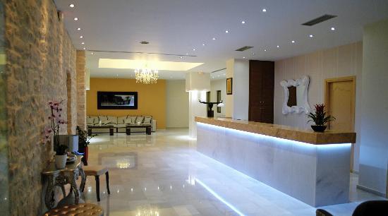 Rimondi Grand Resort & Spa Photo