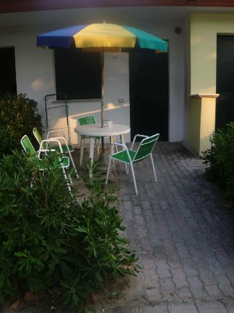 Villaggio Welcome Riviera d'Abruzzo: esterno appartamento bilocale superior