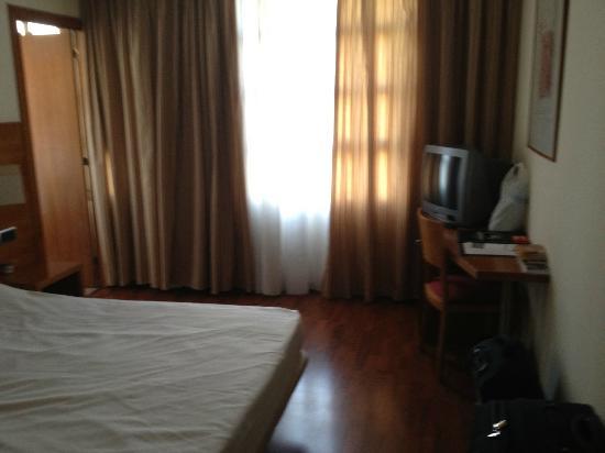 Hotel Aranea: Camera