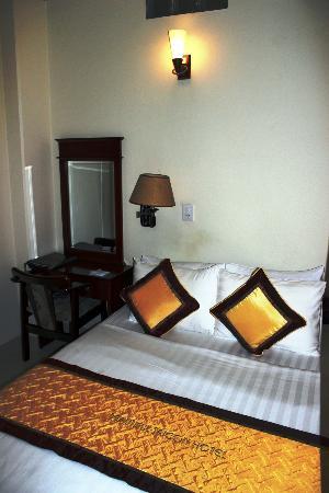 Beautiful Saigon Hotel: Camera