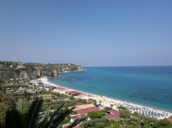 Hotel Terrazzo Sul Mare - UPDATED 2018 Prices & Reviews (Tropea ...
