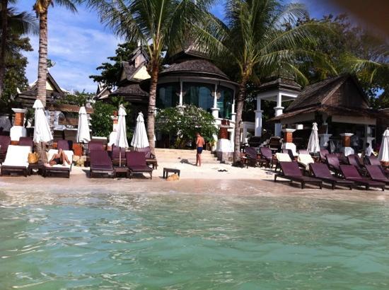 Dara Samui Beach Resort Spa Villa Tripadvisor