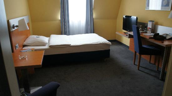 GHOTEL hotel & living Munchen-Nymphenburg : Room