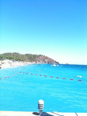 MARTI Myra: sea