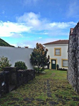 Quinta de Sao Pedro: casa