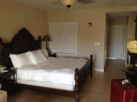 Villa del Mar: günstigstes Hotelzimmer