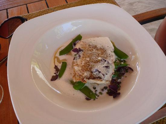 Baoase Culinary Beach Restaurant: un regal