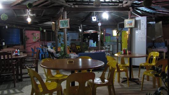 Kota Kinabalu District, Malaysia: Restaurant