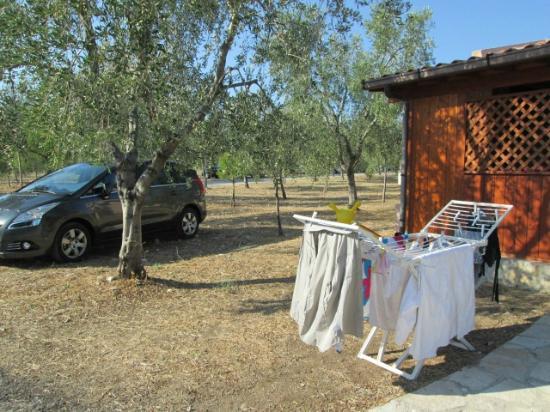 Residence Club Santa Maria: Esterno