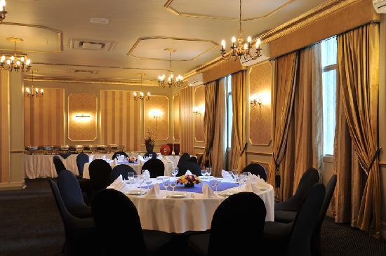 Hotel Devonshire : Business Centre
