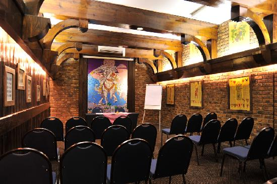 Hotel Devonshire : Events area
