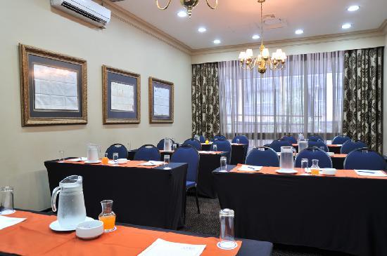 Hotel Devonshire : Conference Room