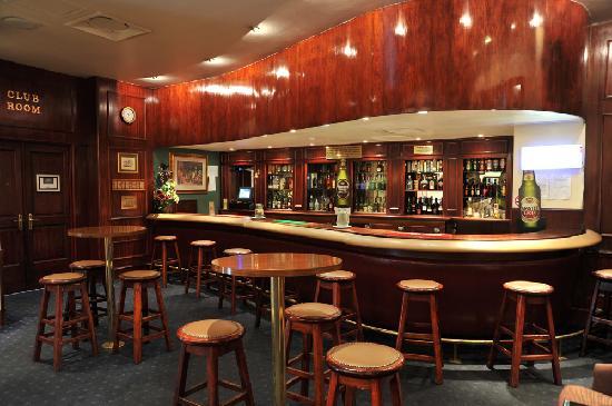 Hotel Devonshire: Entertainment Ares