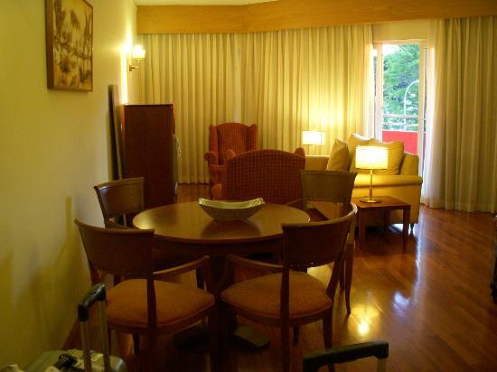 Solplay Hotel de Apartamentos: Apartamento T2
