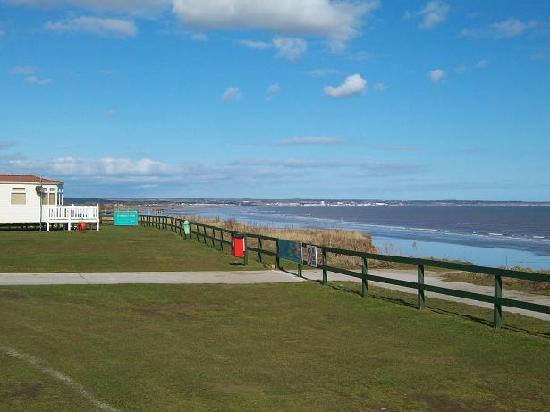 Barmston Beach Holiday Park - Park Resorts: Views From Barmston