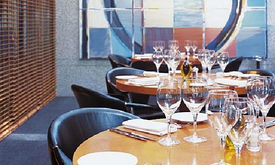 Glasshouse Brasserie