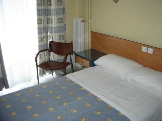 Hotel El Greco: BOUDGET DOUBLE BED ROOM