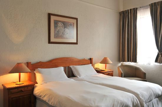 Hotel Promenade: Bedroom