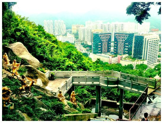 Royal Park Hotel Hong Kong Shatin