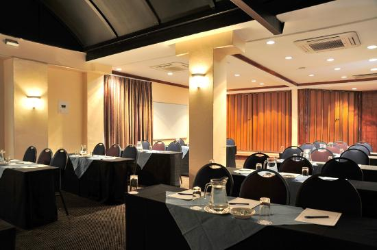BEST WESTERN Hotel Promenade: Events Room