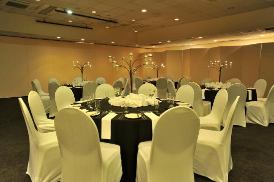 Hotel Promenade: Funtions Room