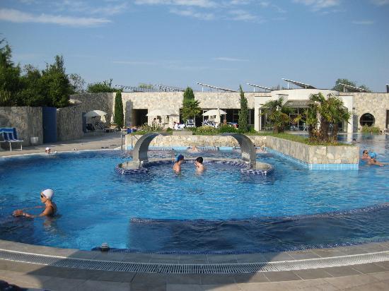 Hotel Sollievo Terme 사진