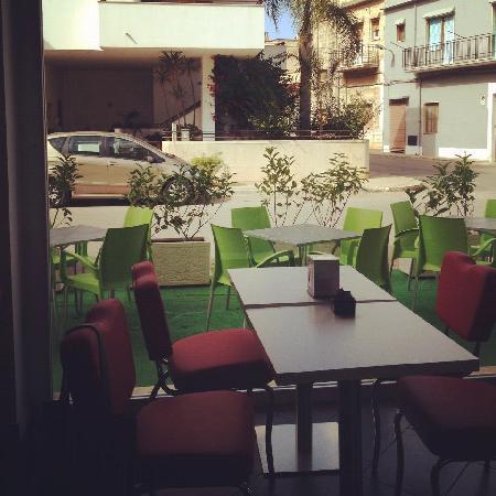 Cafè Maior di Dadamo G. e Sacco S.
