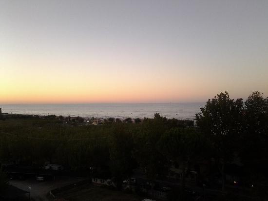 Hotel Atlantic Riviera: camera 402 - Geli Ina & Ludo
