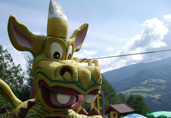 Trebesing, النمسا: drago 