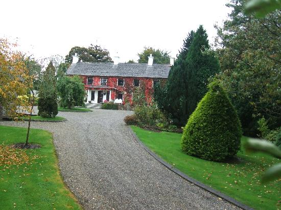 Woodlands Country House Gorey, Ireland County Wexford B&B ...