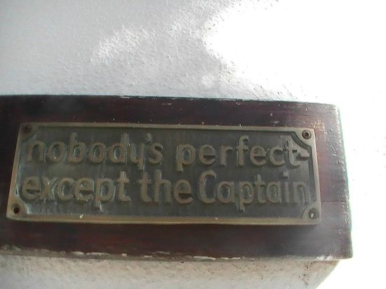 Captain's House Chalki