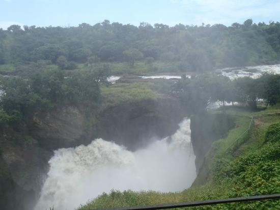 African Adventure Travellers Day Tours: Murchison Falls