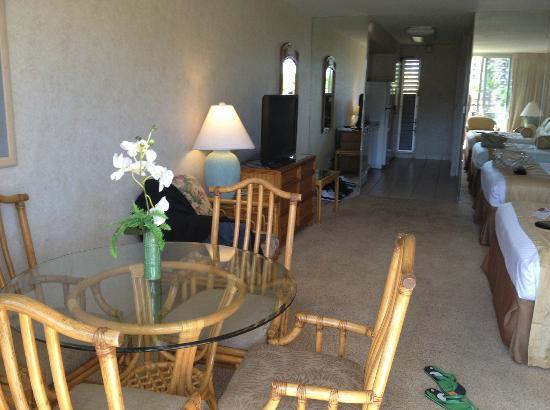 Aston Maui Kaanapali Villas: Our Room