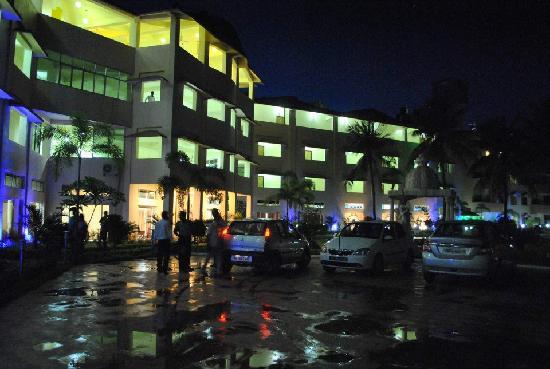 Falta, Ấn Độ: HOTEL