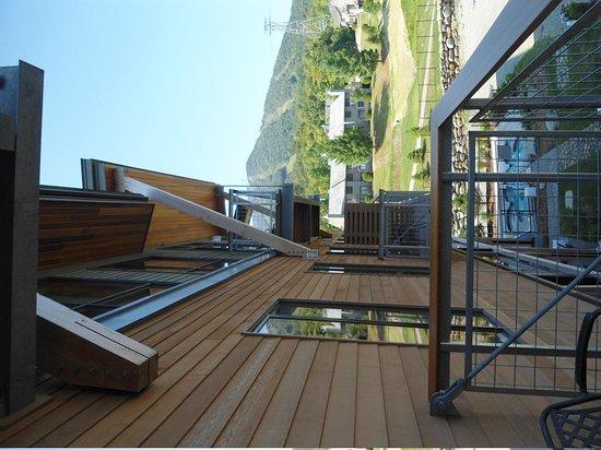 Jay Peak Resort: vue