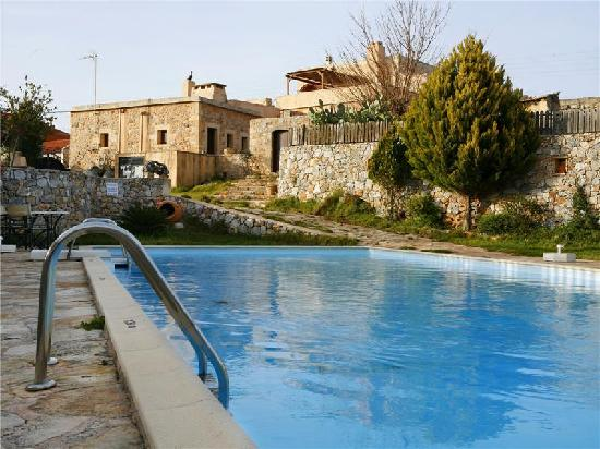 Villa Filitsa