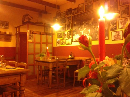 Favaro Veneto, Itália: Osteria Ca'Solaro