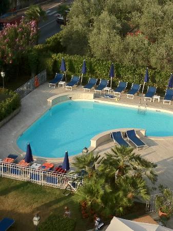 Hotel Galeazzi: Swimming Pool