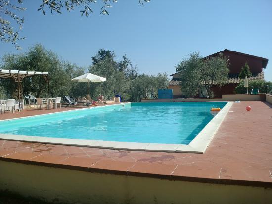 Villa Saulina Ristorante Prezzi