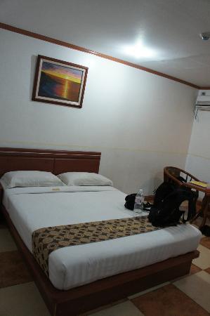DG Grami Hotel : room