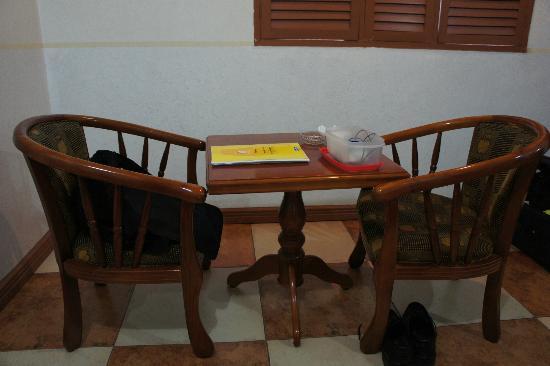DG Grami Hotel張圖片