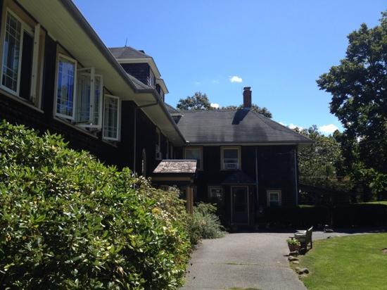 The Doctors House B&B of Martha's Vineyard: doctors house